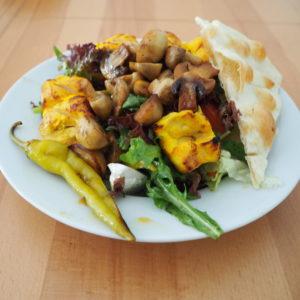 Foto des Salat Baier