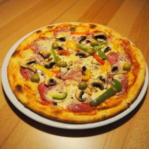 Pizza Perseria
