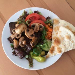 Salat Schütze
